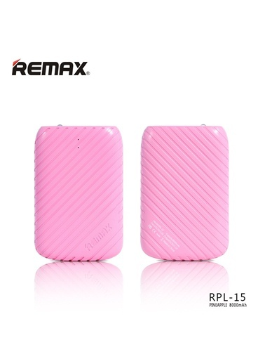 RPL-15 8000 Mah Powerbank-Remax